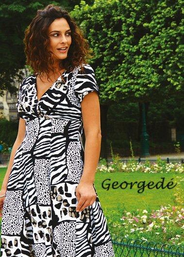 Georgedé