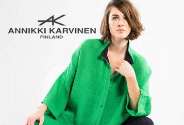 Annikki Karvinen