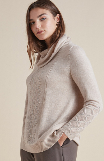Plus Size Knitwear