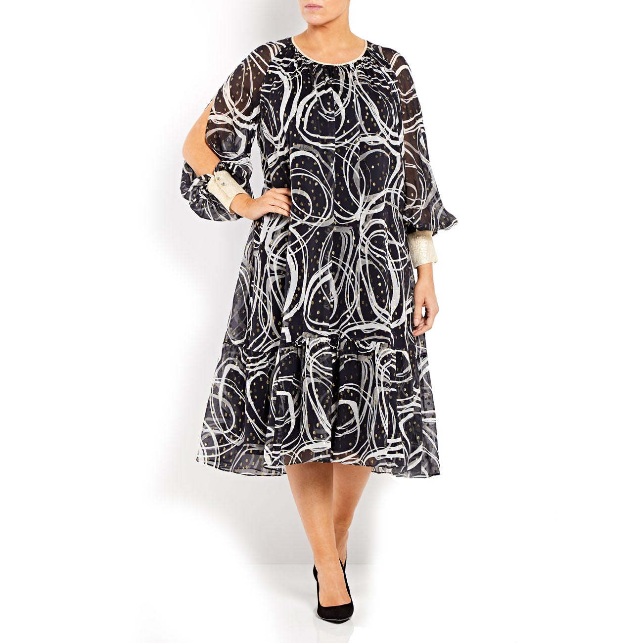 Marina Rinaldi Plus Size Clothing Range