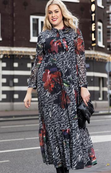 New Arrivals Plus Size Fashion Clothing