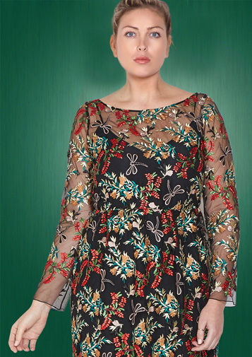 New Arrivals Plus Size Fashion Clothing