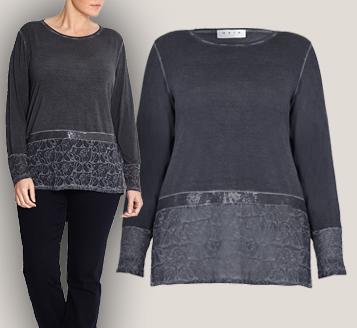 Plus Size Knitwear Clothing Range