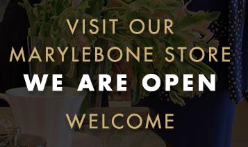 Beige Plus Marylebone Store is Open