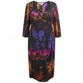 ANNA SCHOLZ DRESS - Plus Size Collection