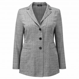 WILLE JACKET - Plus Size Collection