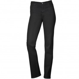 NYDJ black BOOT CUT JEANS - Plus Size Collection