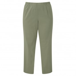 Sempre Piu TROUSERS - Plus Size Collection