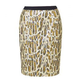 KIRSTEN KROG SKIRT - Plus Size Collection