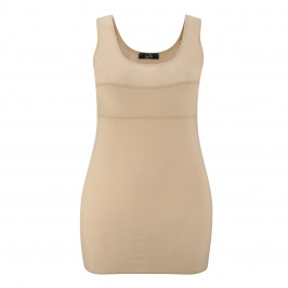 NP Curves nude shapewear slip - Plus Size Collection