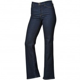 NYDJ dark denim BOOT CUT JEANS - Plus Size Collection