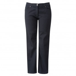 NP BLACK JEANS ELLA - Plus Size Collection