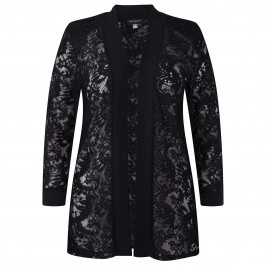 GEORGEDé LACE JACKET - Plus Size Collection