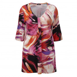 JAGRO TUNIC - Plus Size Collection