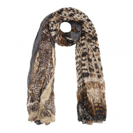 Ahmaddy SCARF - Plus Size Collection