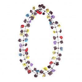 Annemieke Broenink Multicoloured NECKLACE - Plus Size Collection