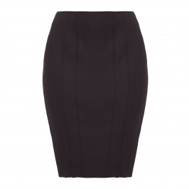 Ashley Graham x Marina Rinaldi stitch pencil skirt - Plus Size Collection