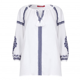 Marina Rinaldi embroidered KAFTAN - Plus Size Collection