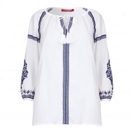 Marina Rinaldi embroidered KAFTAN - Plus Size Collection