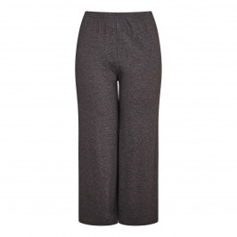 BEIGE label grey CULOTTES - Plus Size Collection
