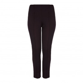 BEIGE LABEL BLACK LEGGING - Plus Size Collection