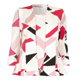 GEORGEDÉ Jacket & Vest - Plus Size Collection