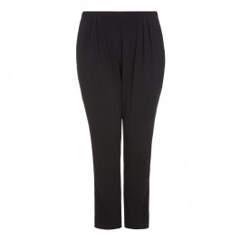 GEORGEDÉ tailored harem TROUSERS - Plus Size Collection