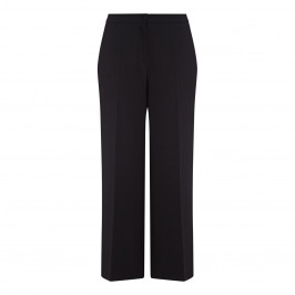 MARINA RINALDI FRONT FASTEN WIDE LEG TROUSER - Plus Size Collection