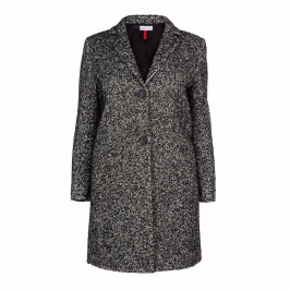 PER TE BY KRIZIA TWEED COAT - Plus Size Collection