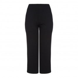 LUISA VIOLA STRETCH JERSEY CULOTTES - Plus Size Collection