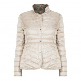LUISA VIOLA REVERSIBLE PADDED JACKET - Plus Size Collection