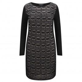ELENA MIRO DRESS - Plus Size Collection