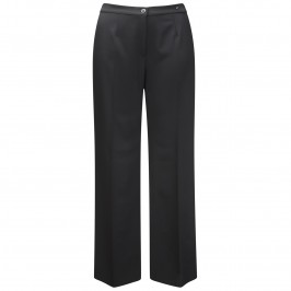 PERSONA ZIP FRONT TROUSERS - Plus Size Collection
