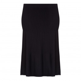 Marina Rinaldi KNITTED SKIRT - Plus Size Collection