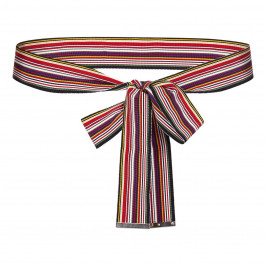Marina Rinaldi striped BELT - Plus Size Collection