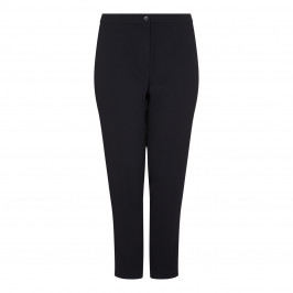 Marina Rinaldi Slim Leg Trousers - Plus Size Collection