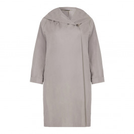 MARINA RINALDI RAINCOAT - Plus Size Collection