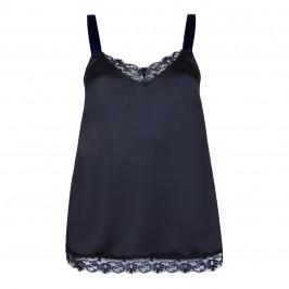 Marina Rinaldi NAVY CAMISOLE - Plus Size Collection