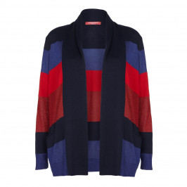 Marina Rinaldi Sport Cardigan  - Plus Size Collection