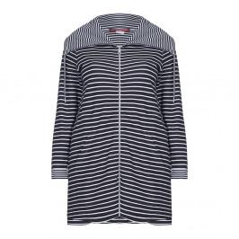 Marina Rinaldi Sport Long Jacket - Plus Size Collection