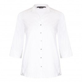 Marina Rinaldi WHITE SHIRT - Plus Size Collection
