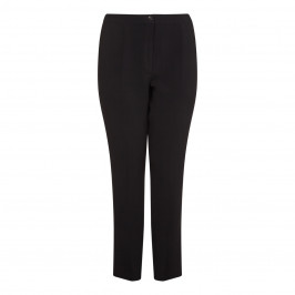 Marina Rinaldi black suiting TROUSERS - Plus Size Collection