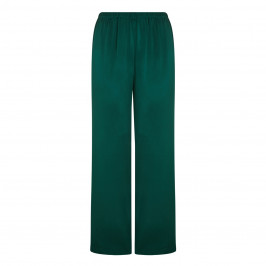 Marina Rinaldi Emerald Green Trousers - Plus Size Collection
