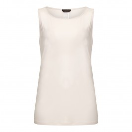 Marina Rinaldi pale blush VEST - Plus Size Collection