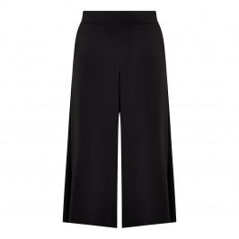 ELENA MIRO CULOTTE BLACK - Plus Size Collection