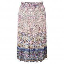 OPEN END SKIRT - Plus Size Collection