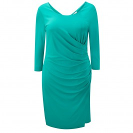 PERSONA DRESS - Plus Size Collection