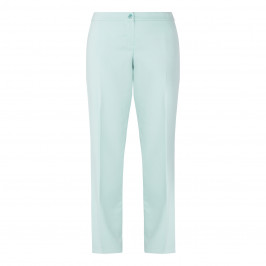 PERSONA BY MARINA RINALDI TROUSER MINT - Plus Size Collection