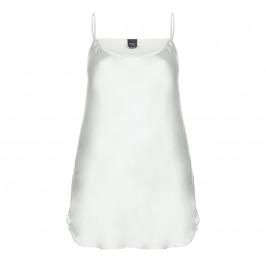 PERSONA BY MARINA RINALDI SPAGHETTI STRAP CAMI WHITE - Plus Size Collection