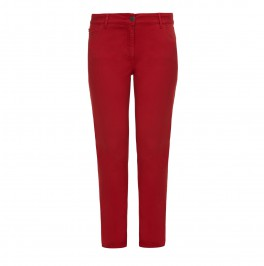 PERSONA red skinny JEANS